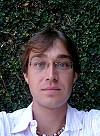 Tobias Staude - 5. August 2005