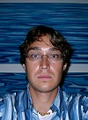 Tobias Staude - 8. August 2005
