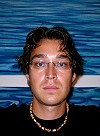Tobias Staude - 14. August 2005
