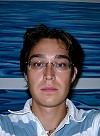 Tobias Staude - 17. August 2005