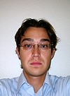 Tobias Staude - 25. August 2005