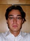 Tobias Staude - 30. August 2005