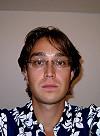 Tobias Staude - 3. September 2005