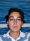 Tobias Staude - 16. September 2005