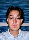 Tobias Staude - 1. Oktober 2005