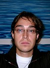 Tobias Staude - 24. Oktober 2005