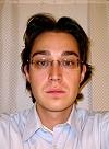 Tobias Staude - October 27, 2005
