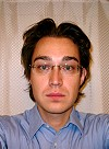 Tobias Staude - 1. November 2005