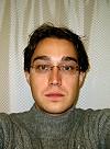 Tobias Staude - 20. November 2005