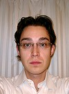 Tobias Staude - 24. März 2006