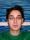 Tobias Staude - 2. April 2006