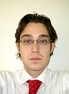 Tobias Staude - 11. April 2006