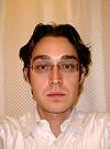 Tobias Staude - April 20, 2006
