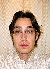 Tobias Staude - 25. April 2006