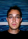 Tobias Staude - 30. Juli 2006