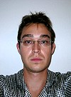 Tobias Staude - 19. August 2006