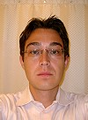 Tobias Staude - 20. September 2006