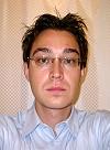Tobias Staude - October 17, 2006