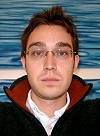 Tobias Staude - April 19, 2007