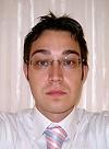 Tobias Staude - July 3, 2007