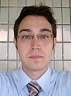 Tobias Staude - July 10, 2007
