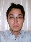 Tobias Staude - July 17, 2007