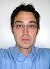 Tobias Staude - July 25, 2007