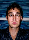 Tobias Staude - 21. September 2007