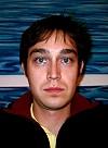 Tobias Staude - October 20, 2007