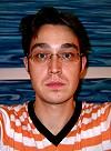Tobias Staude - December 14, 2007