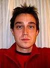 Tobias Staude - March 23, 2008