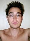 Tobias Staude - 21. April 2008
