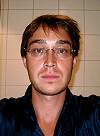 Tobias Staude - August 7, 2008