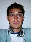 Tobias Staude - 18. August 2008