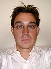 Tobias Staude - 20. August 2008