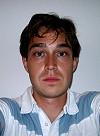 Tobias Staude - August 31, 2008