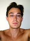 Tobias Staude - September 9, 2008