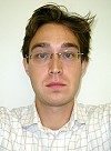 Tobias Staude - 15. September 2008