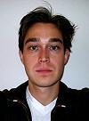 Tobias Staude - September 18, 2008