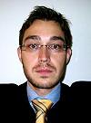 Tobias Staude - 16. Oktober 2008