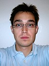 Tobias Staude - December 5, 2008