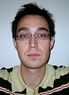 Tobias Staude - 21. Januar 2009
