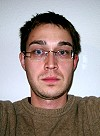 Tobias Staude - March 27, 2009