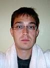 Tobias Staude - 7. Mai 2009