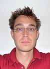 Tobias Staude - August 20, 2009