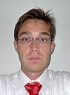 Tobias Staude - 29. August 2009