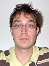 Tobias Staude - January 11, 2010