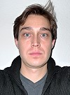 Tobias Staude - February 5, 2010