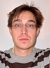 Tobias Staude - 11. März 2010