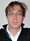 Tobias Staude - April 23, 2010